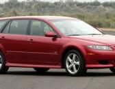 2005 Mazda MAZDA6 s