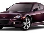 2005 Mazda RX-8 Shinka Special Edition