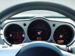 2005 Nissan 350Z 2-door Coupe Touring Auto Instrument Cluster