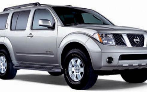 2005 nissan pathfinder vs honda cr v toyota highlander subaru forester honda pilot jeep. Black Bedroom Furniture Sets. Home Design Ideas