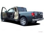 2005 Nissan Titan SE King Cab 2WD Open Doors