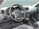 2005 Pontiac Grand Am 2-door Coupe GT1 Dashboard