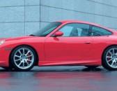 2005 Porsche 911 Carrera GT3