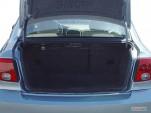 2005 Saturn L-Series L300 4-door Sedan Trunk