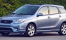 2005 Toyota Matrix STD
