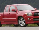 2005 Toyota Tacoma X-Runner