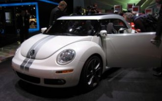 2005 Detroit Auto Show, Part II