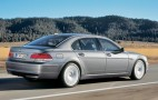2005-2007 BMW 7-Series Recalled Due To Unexpected Door Release