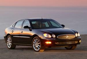 Buick Adding Hybrid – In China