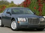 2005 Chrysler 300C - front