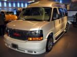 2005 Detroit Auto Show: Behind The Scenes