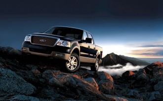 NHTSA Opens Ford F-150 Airbag Investigation