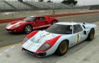 Ford GTs To Flock To Pennsylvania In June For Carlisle Ford Nationals