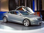 2005 Ford iosis concept