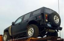 2005 Hummer H3