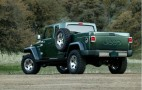 Jeep Wrangler-Based Pickup Is Finally Heading To Production