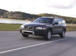 2005 Volvo XC70 CrossCountry