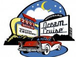 2005 Woodward Dream Cruise logo