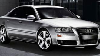 2006 Audi A8 4.2L