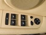 2006 BMW 3-Series 325i 4-door Sedan RWD Door Controls