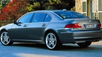 2006 BMW 7-Series 760i