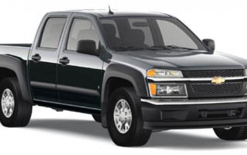 2006 Chevrolet Colorado LT w/1LT