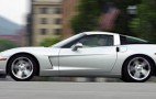 Recall: 22,000 Corvettes In Danger Of Losing Roof