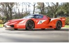 Ferrari FXX Evoluzione Sells For Record $2.1 Million At Gooding Auction