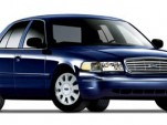 2006 Ford Crown Victoria Standard