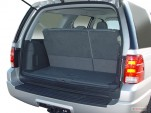 2006 Ford Expedition 4-door XLT Trunk