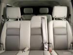 """2006 Ford Explorer 4-door 114"""" WB 4.0L XLT Rear Seats"""