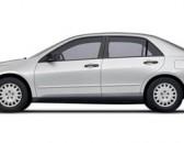 2006 Honda Accord Sdn VP