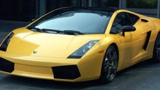 2006 Lamborghini Gallardo SE
