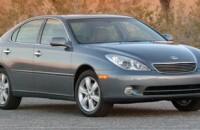 Used Lexus ES 330