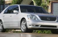 Used Lexus LS 430