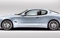 2006 Maserati Coupe GT