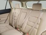 2006 Mazda MAZDA6 5dr Wagon s Manual Rear Seats