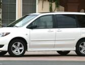 2006 Mazda MPV LX-SV