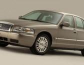 2006 Mercury Grand Marquis GS