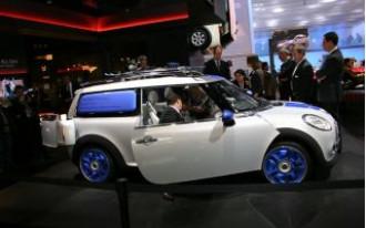 2006 Detroit Auto Show, Part VI