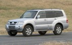 New Mitsubishi Montero could be developed alongside next Nissan Armada