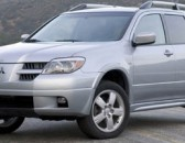 2006 Mitsubishi Outlander LS