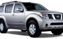 2006 Nissan Pathfinder SE Off Road