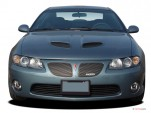 2006 Pontiac GTO 2-door Coupe Front Exterior View