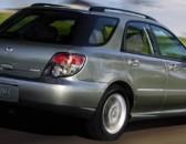2006 Subaru Impreza Wagon i
