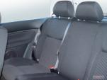 2006 Volkswagen GTI 2-door HB 1.8T Auto *Ltd Avail* Rear Seats
