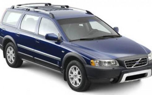 2006 volvo xc70 vs lexus rx 400h, subaru legacy, volvo v70, saab 9-5