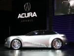 2006 Acura Advance Sedan Concept