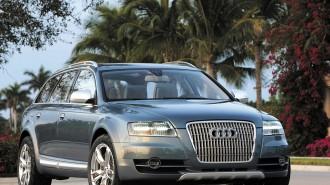 2006 Audi allroad