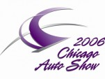 2006 Chicago Auto Show logo